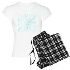gawd_on_black Pajamas