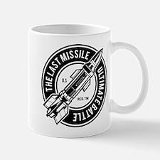 Missle Mugs