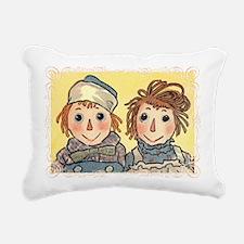 RAA11 Rectangular Canvas Pillow