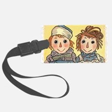 RAA11 Luggage Tag
