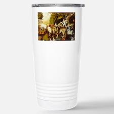 HicksPeaceableKingdom10x14 150 Travel Mug