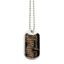 Wayward text (2) Dog Tags