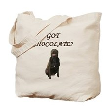Got Chocolate Tote Bag