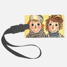 RAANC Luggage Tag