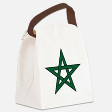 morocco2 Canvas Lunch Bag