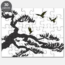 bonsi and birds Puzzle