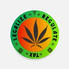 "legalize regulate tax round 3.5"" Button"