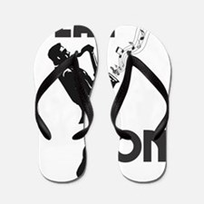 PLAY ON Flip Flops