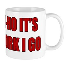 LP-work-i-go Mug