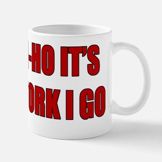 LP-work-i-go Mug