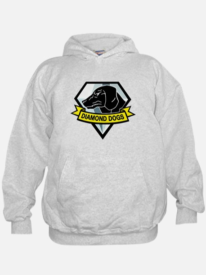 Diamond Dogs MGS Sweatshirt
