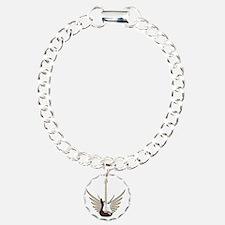 winged-strat copy Bracelet