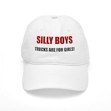 LP-trucks-for-girls Baseball Cap