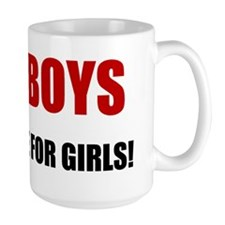 LP-trucks-for-girls Mug