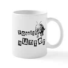 Fossil Hunter Mugs