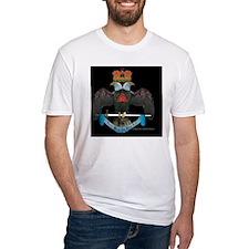32degree eagle copy Shirt