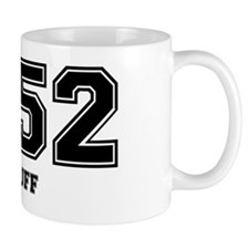 B52 - THE BUFF Mug