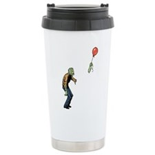 Poor zombie Travel Mug