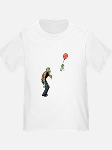 Poor zombie T-Shirt