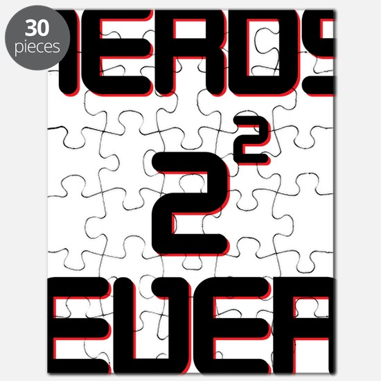 Nerds 4 Ever Puzzle