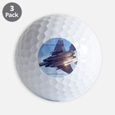Heavy cover Golf Ball