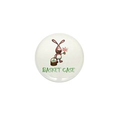 Basket Case Mini Button (10 pack)