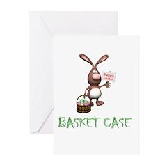 Basket Case Greeting Cards (Pk of 10)
