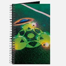 crop Journal