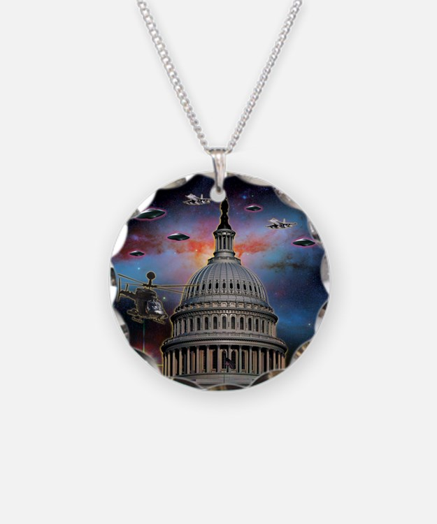 dc Necklace