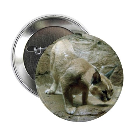 """caracal 2.25"""" Button (10 pack)"""