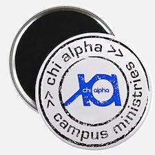 XA GA State logo Magnet