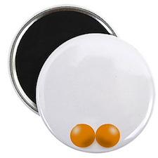 Pete Schweddy balls 2 Magnet