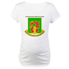 DUI-504TH MILITARY PLC BN  WITH  Shirt