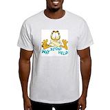 Garfield Light T-Shirt