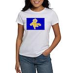 Brussels Flag Women's T-Shirt