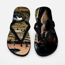 crash2 Flip Flops