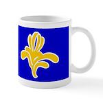 Brussels Flag Mug