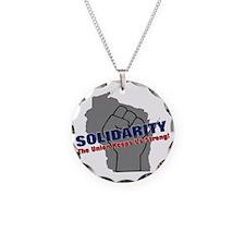 solidarity11 Necklace