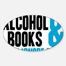alchybooks Decal