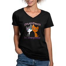 purrfect kitten Shirt