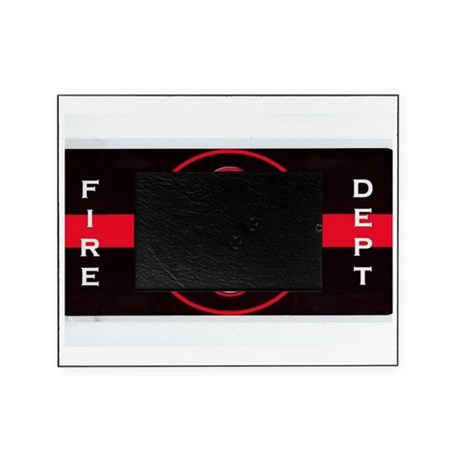 BLACL PLT Picture Frame