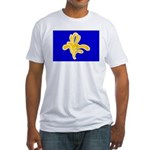Brussels Fitted T-Shirt