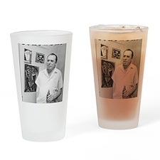 samcherry_buk_withbeer_media Drinking Glass