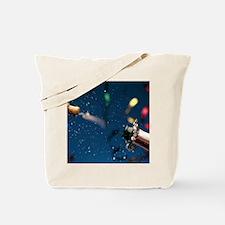 PopTop03 Tote Bag