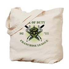 CFL_DICOM Tote Bag