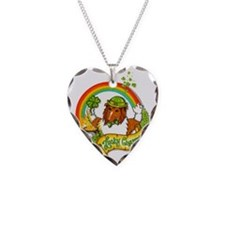 Sable Lucky Charm Necklace