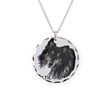 sissy best cf Necklace