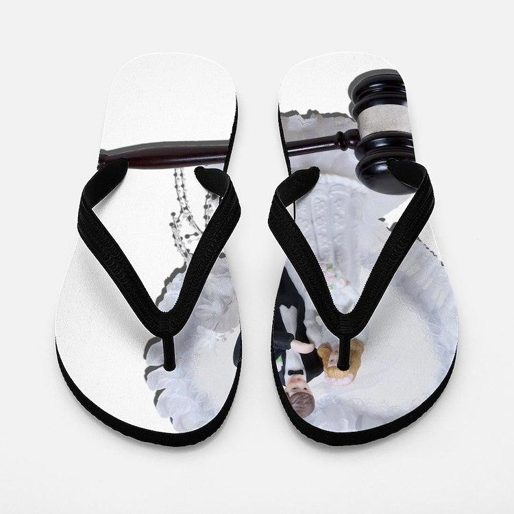 FamilyLaw012511 Flip Flops