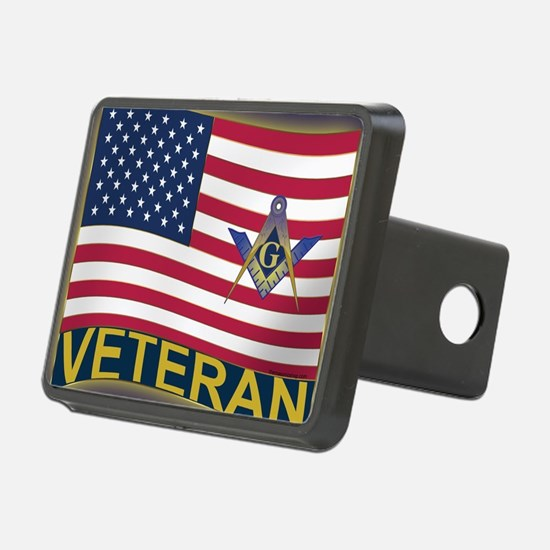 VET LICENSE Hitch Cover