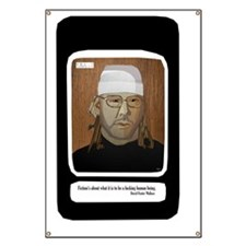 David Foster Wallace Exclusive Vol.1 Brookl Banner